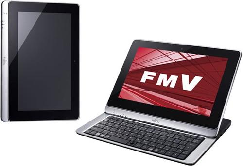 Планшет-нетбук Fujitsu TH40D