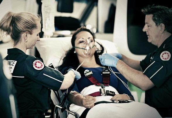 Урок - кейс «Врач скорой помощи»