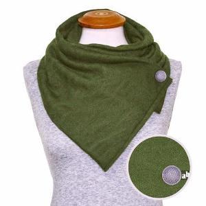 как завязать мужской шарф красиво. как завязывать платок на шею.