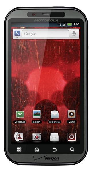 Смартфон DROID BIONIC – флагман Motorola