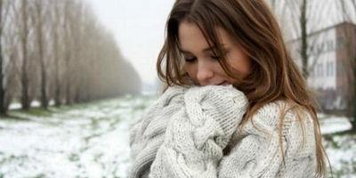 Укутываем носики – зима не за горами