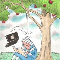 Урок – кейс «Секрети супербрендів: Apple»