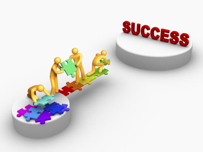 Урок – кейс «Які складові має успіх?»