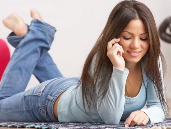 Как правильно общаться с мужчиной по телефону