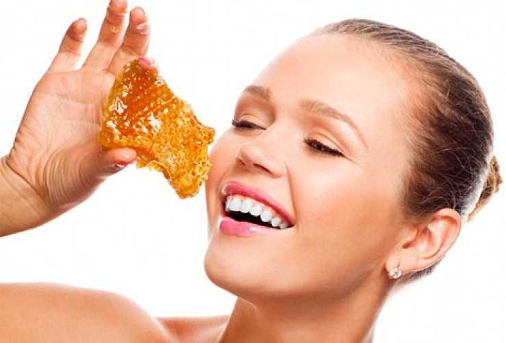 Секреты красоты: маски для лица с медом