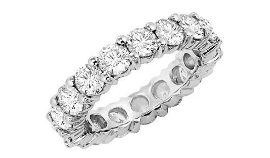 Обручальные кольца: фото