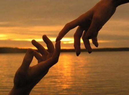 Как пережить временное расставание с любимым человеком