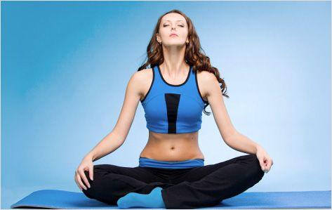 Дыхательная зарядка: Body Balance — гармония, пластика и грация