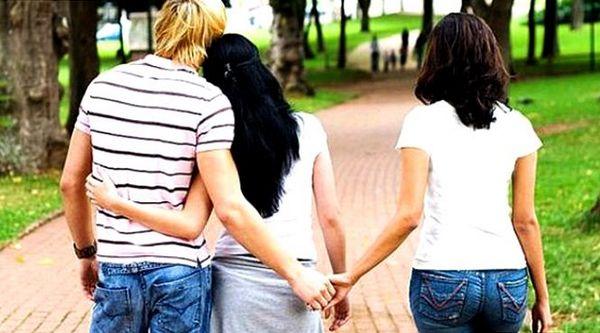 Есть ли перспектива в отношениях с женатым мужчиной?
