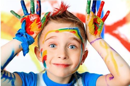 Умственное развитие ребенка дошкольного возраста