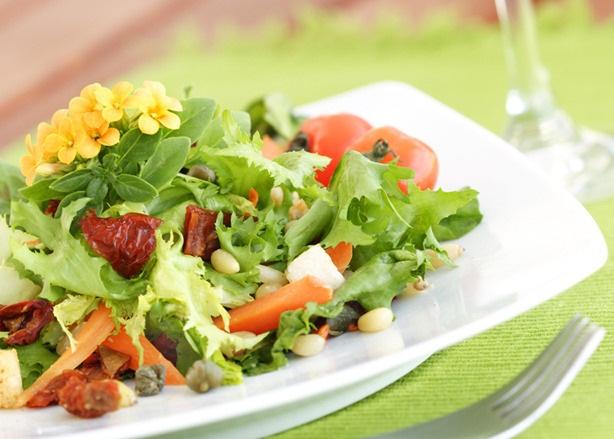 Лечебно-профилактическая диета