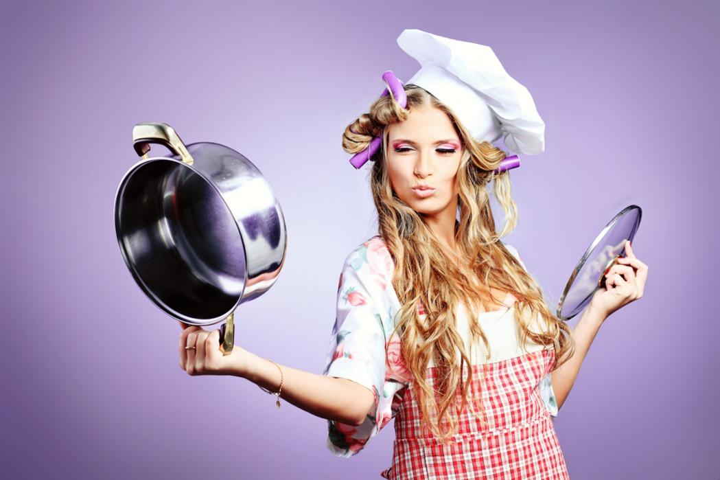 Как стать идеальной женой: 10 советов