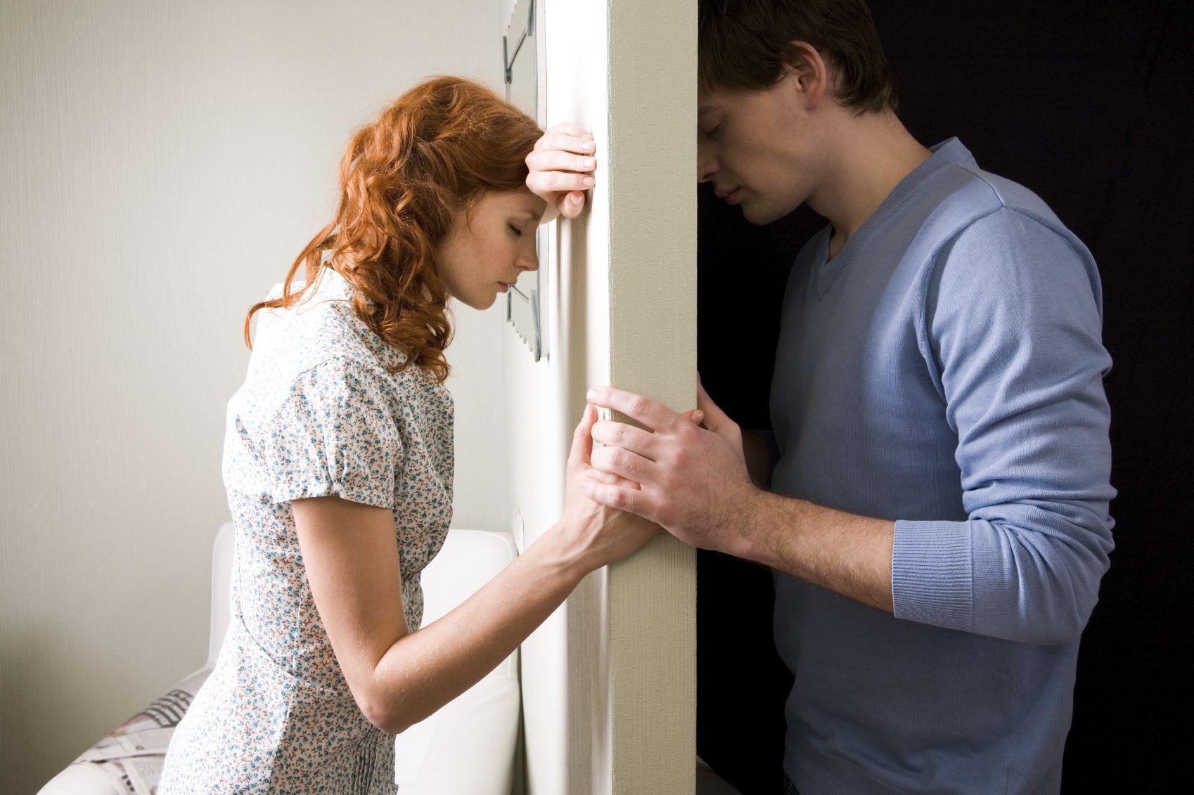 Эмоциональная измена мужу