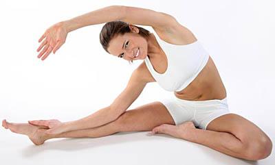 Упражнения для живота: пусть он наконец станет плоским!