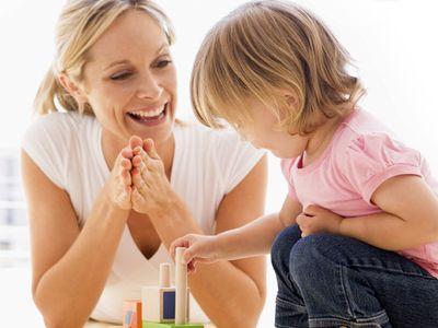Развитие речи у дошкольников: основные проблемы, с которыми сталкиваются родители