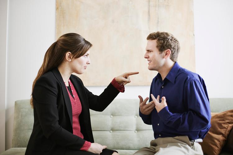 Могут ли упреки стать причиной развода?