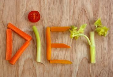 Быстрая диета. Как похудеть за 5 недель