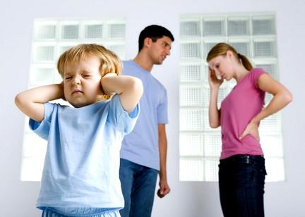 Особенности воспитания детей в неполной семье