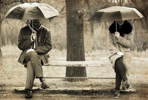 Как расстаться с любимым и пережить разрыв