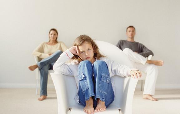Психология воспитание детей в неполных семьях