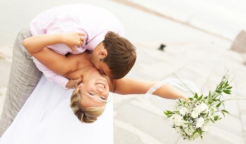 Как фотографировать свадьбу: советы