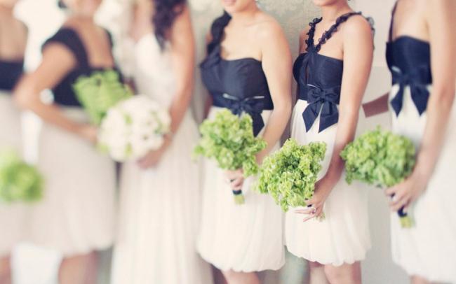 Как одеться на свадьбу сестры