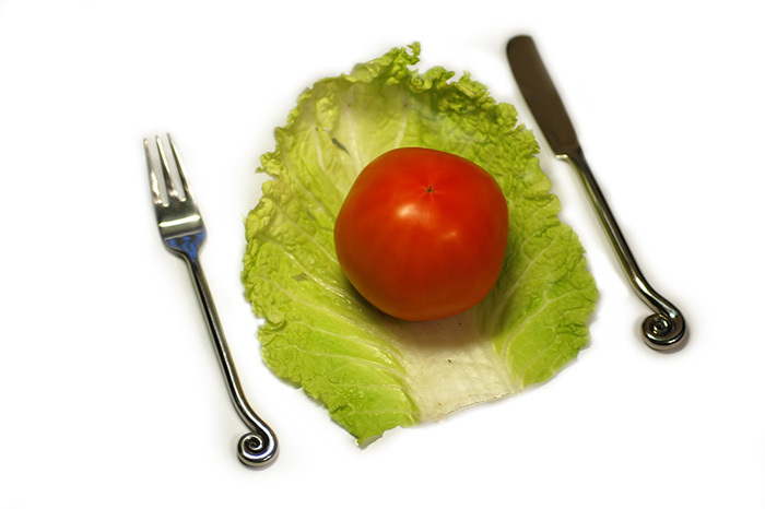 Диета для похудения. Признаки неправильной диеты