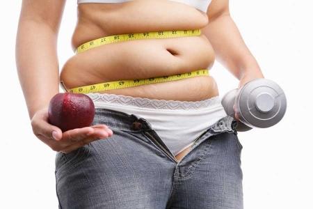 Диета ведет к ожирению