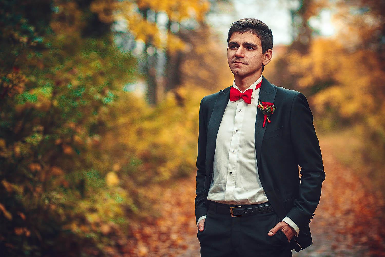 Как одеться жениху на свадьбу