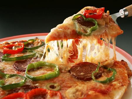 Как приготовить пиццу дешево и вкусно