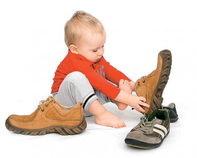 Особенности воспитания самостоятельности у детей