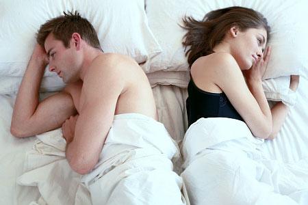 Семейные конфликты: 6 кризисов в период совместной жизни пары