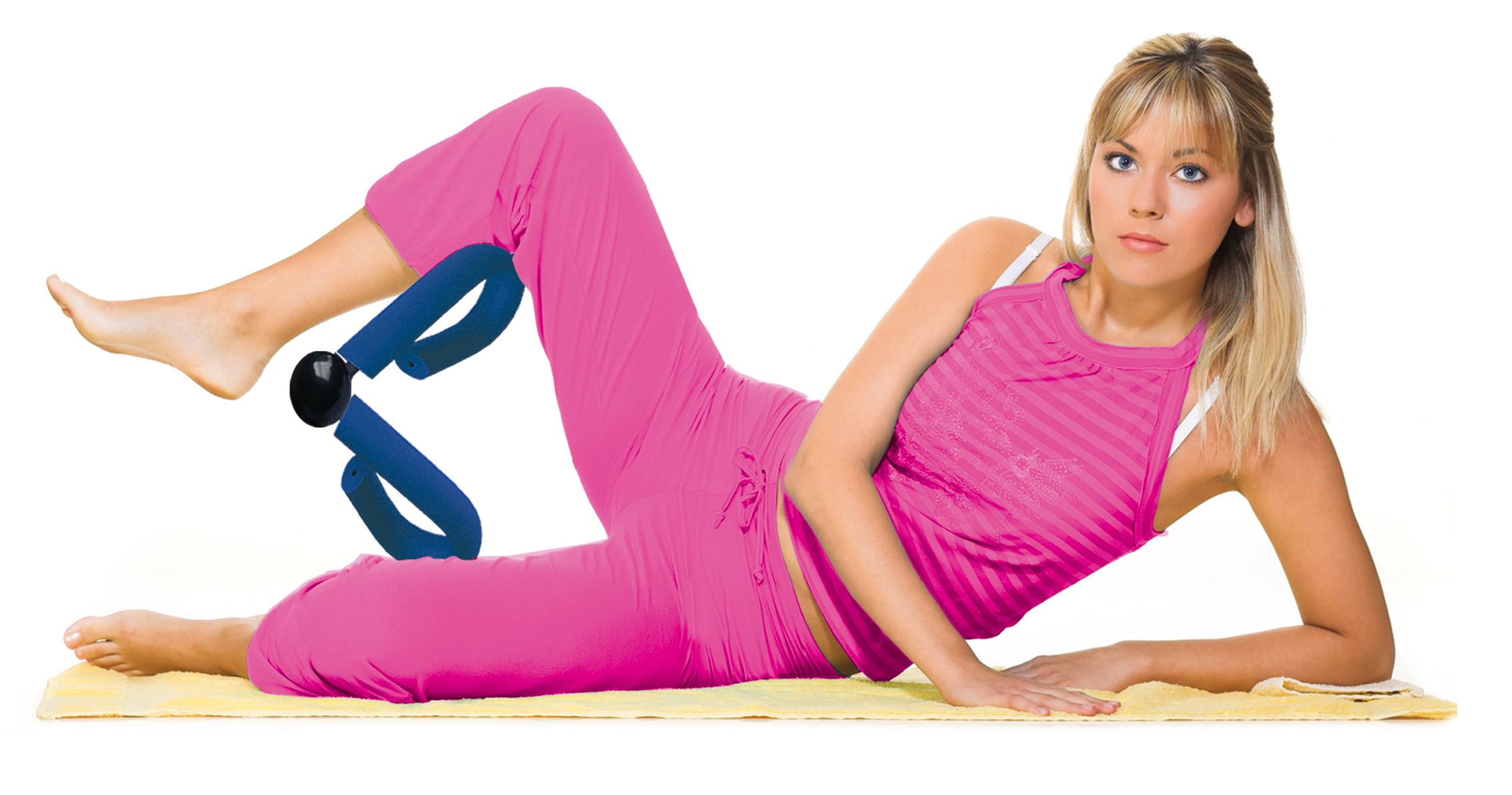 Упражнения для ног. Тренажеры для бедер и ягодиц