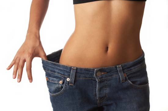 Диета бессильна против жира