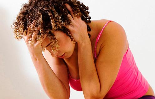 Как побороть депрессию - советы