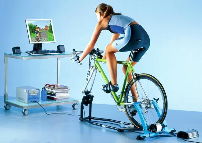 Упражнения для похудения. Критерии и преимущества домашнего тренажера