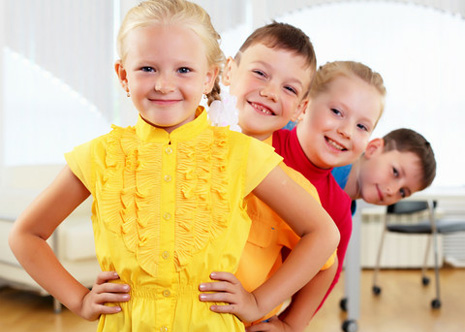 Правильное воспитание детей дошкольного возраста