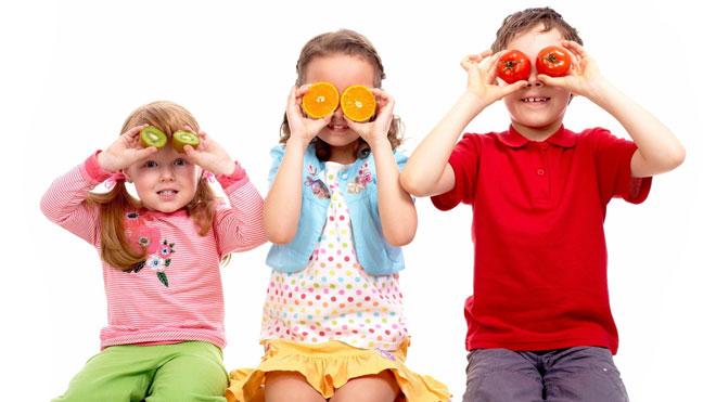 Психология детей 4-5 лет