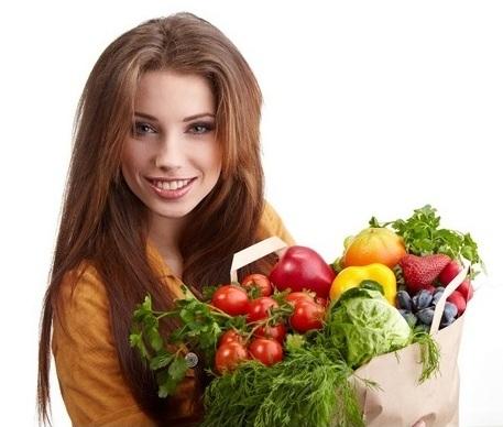 Правильное питание и спорт меню s