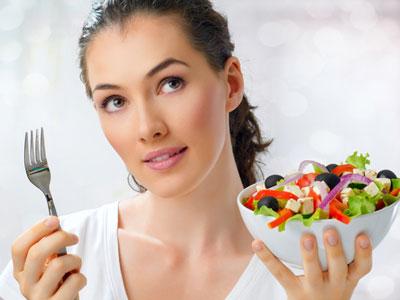Диета для похудения. Как похудеть за 10 дней?