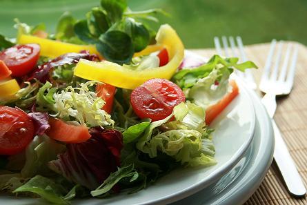 Правильное питание. Самые совместимые продукты.