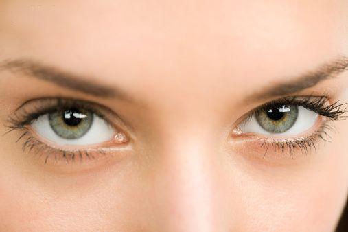Упражнения для глаз:  быстро снимаем усталость за 2 минуты