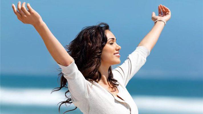 Как поднять женскую самооценку