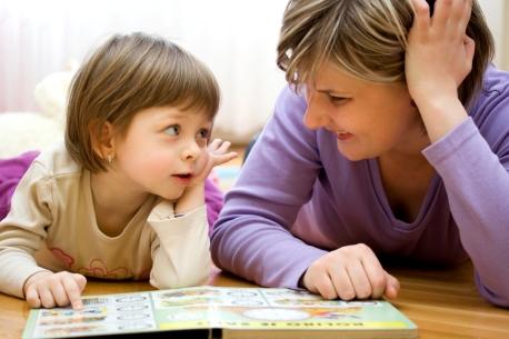 Беседа как способ развития речи детей 4-5 лет