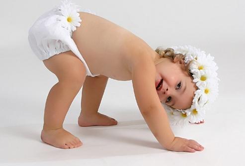 Особенности развитие ребенка после года