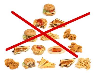 Диета и последствия. Как не набрать вес после диеты