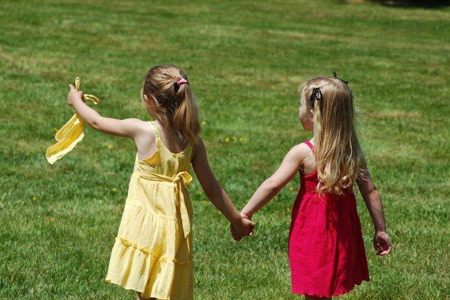 Психология 5 летнего ребенка