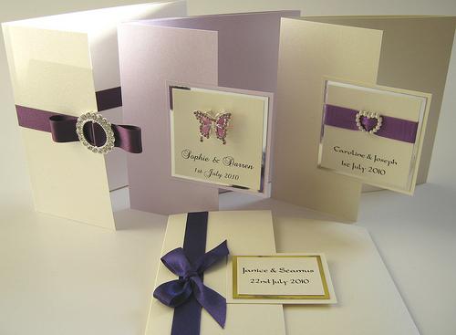 Как сделать электронное приглашение на свадьбу