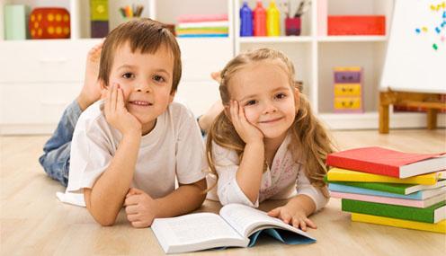 Особенности развития речи у детей дошкольного возраста