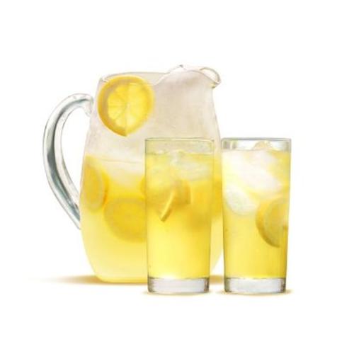 Диета на лимонаде